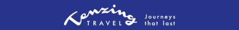 Kuoni/Tenzing Travel - Zuid-Afrika