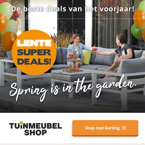 Outdoor Living - Super Lente Deals!