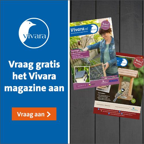 Vraag gratis de Vivara catalogus aan