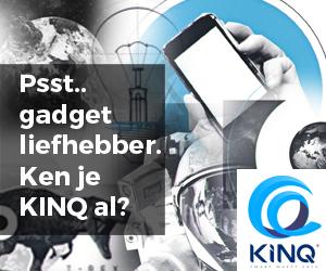 KinQ Gadgets