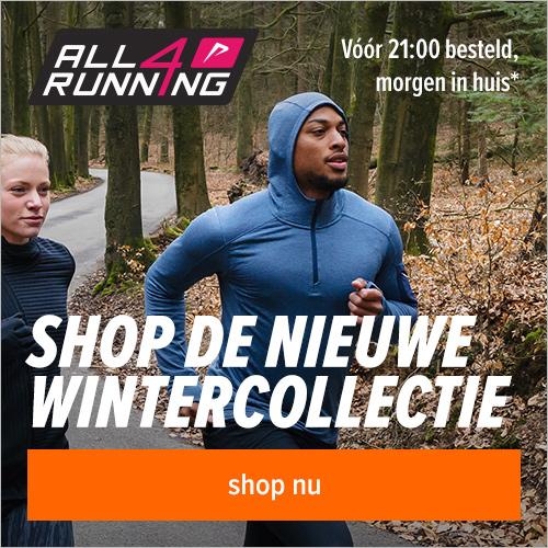 Nieuwe winter collectie 2019