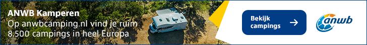 ANWB Camping – Zoek en boek meer dan 9000 campings in 27 landen - autoreize 2021