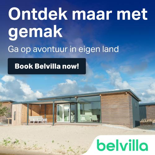 Klik hier voor de korting bij Belvilla