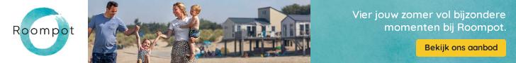 Roompot vakantie aanbiedingen Gelderland 2021