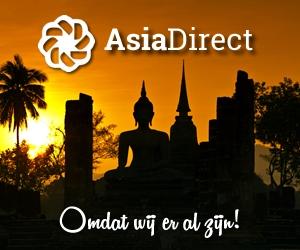 Rondreizen Azie