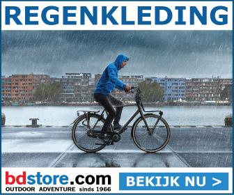 BD Store Regenkleding