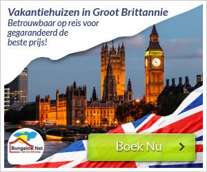 Bungalows Groot Brittannie