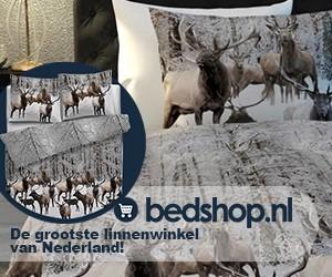 Klik hier voor de korting bij Bedshop.nl