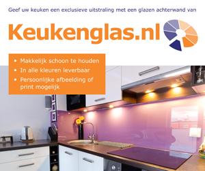 Keukenglas.nl