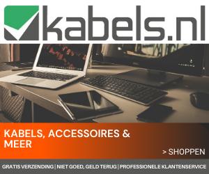 Kabels, Accessoires & Meer | Kabels.nl
