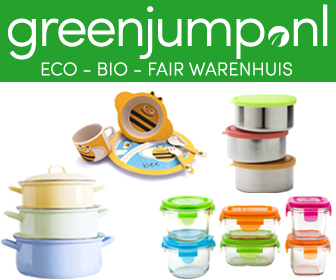 Green Jump eco bio fair warenhuis