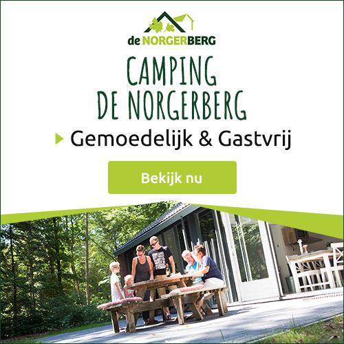 Camping de Norgerberg