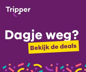 De beste deals voor de leukste dagjes weg vind je op Tripper.nl