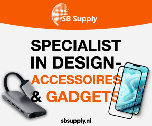 SBSupply de webwinkel voor iPad, iPhone en iPod accessoires