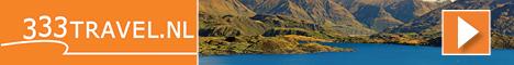 Reizen Nieuw-Zeeland