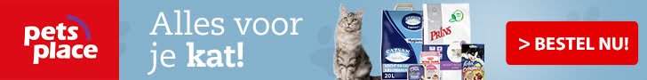 Voer voor Hond en Kat - Altijd laag geprijsd - Meer dan 700 producten