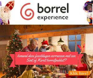 Klik hier voor de korting bij Borrelexperience