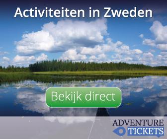 Klik hier voor de korting bij Adventuretickets