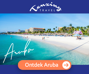 Kuoni/Tenzing Travel - Aruba