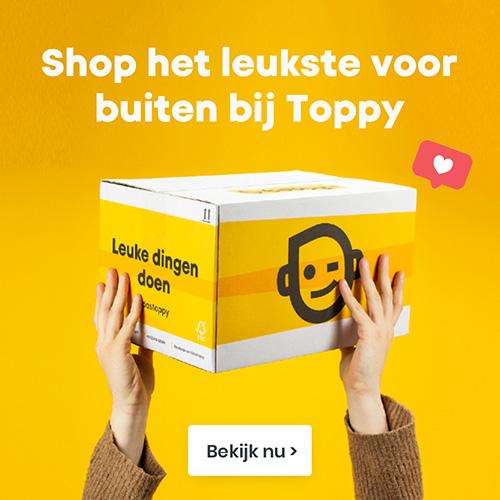 Door naar Toppy.nl!