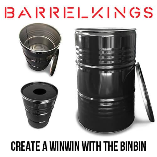 Barrelkings