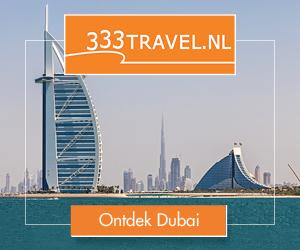 Reizen naar Dubai