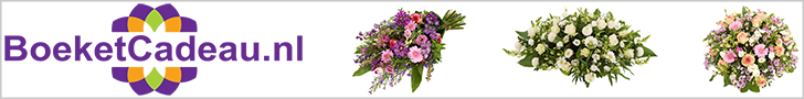 Rouwbloemen met zorg samengesteld