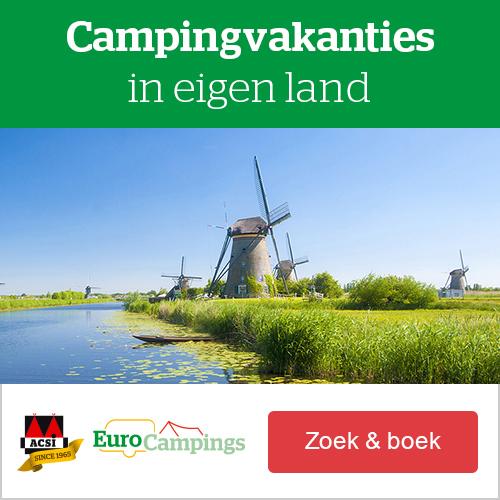 vakanties-nederland-overnachten-accommodaties