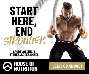 House Of Nutrition - Sportvoeding en Fitnessaccessoires
