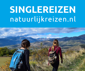 Singlereizen van Natuurlijk reizen