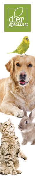 Naturea natuurlijke, graanvrije, glutenvrije hondenvoeding