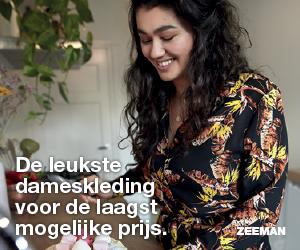 Zeeman: De leukste dameskleding voor de laagst mogelijke prijs