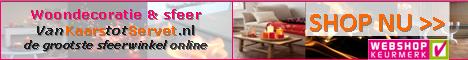 Woondecoratie & Woonsfeer