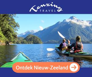 Tenzing Travel - Nieuw-Zeeland