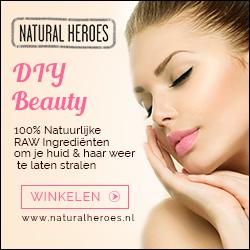 Natural Heroes