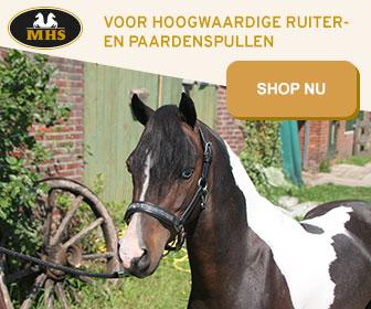 MHS Ruitersport; voor hoogwaardige ruiter- en paardenspullen