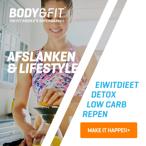 BODY&FIT HEALTHY