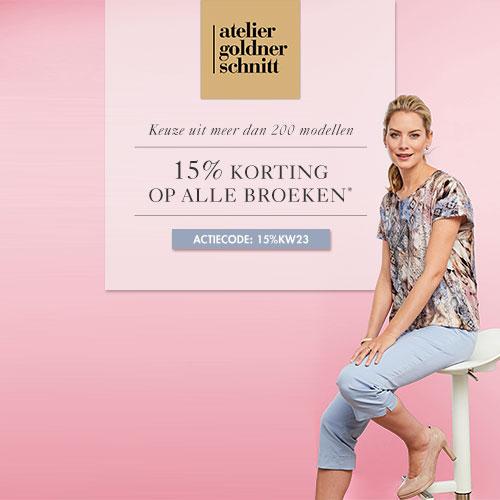 Summer sale: actuele modellen met tot wel 50% korting