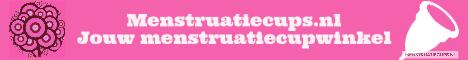 Voor een duurzame en gezonde menstruatie