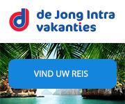 De Jong Intra reizen en vakanties 2020