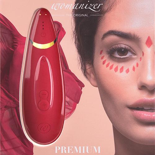 Womanizer Premium shop je bij Euphoria