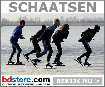 BD Store Schaatsen