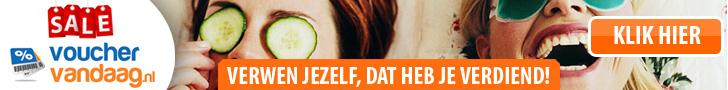 Een uitgebreid assortiment verzorgingsproducten vind je bij Vouchervandaag.nl!