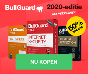 Bullguard Internet Security, free 60 days Trial