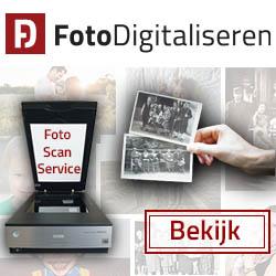 Fotodigitaliseren.nl