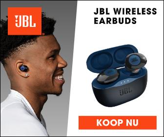 Koop de JBL Flip 4 Refurbished + Reflect Mini BT bundel. Slechts €99,-