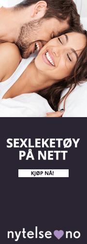 Nytelse - nettbutikk med mange erotiske produkter