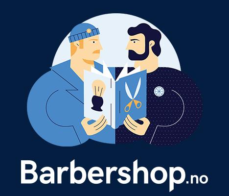 Barbershop.no