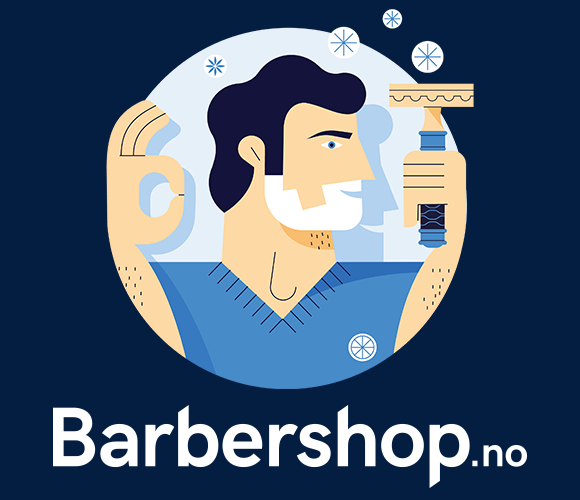 Barbershop.no