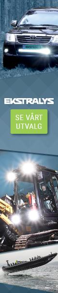 LED lommelykt